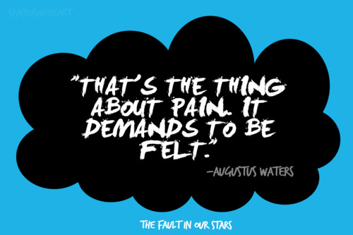 60 Stirringly Beautiful Quotes From John Green's 'The Fault In Our Magnificent The Fault In Our Stars Quotes